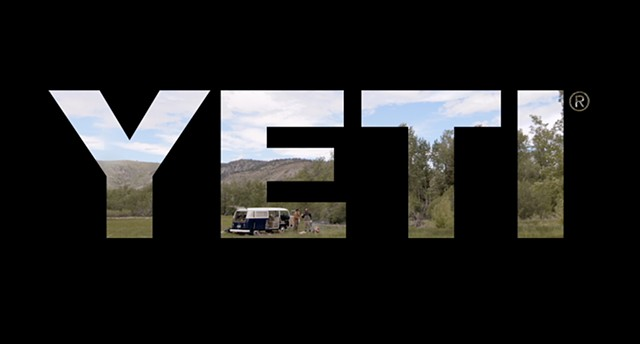 "YETI - Hungry Life ""Yellowstone River"" and ""Southern Yucatan"" Episodes with Barret Bowman"