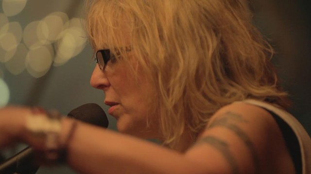 LUCINDA WILLIAMS 2015