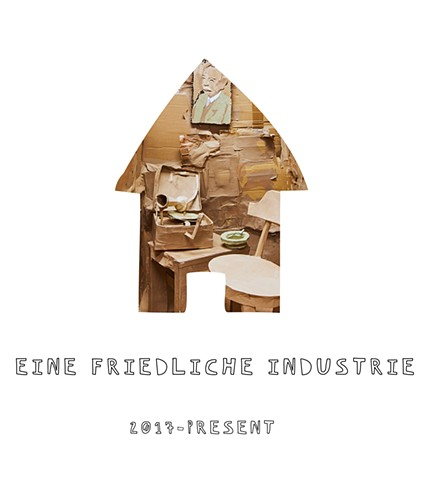 Eine Friedliche Industrie (In Progress)
