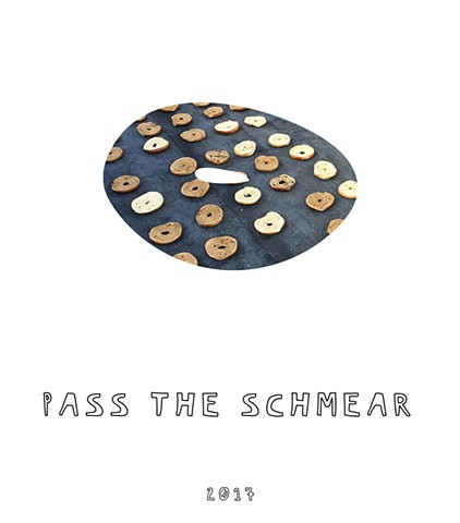 Pass the Schmear