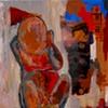 Maternal Series, 2010