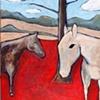 Untitled Horse I