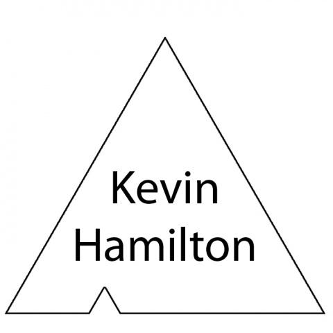 Kevin Hamilton