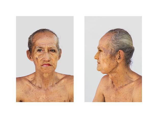 Ketut Podo (priest, Bali)