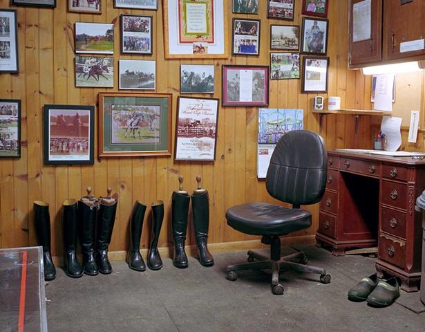 Fenwick's Tackroom Butler, Maryland