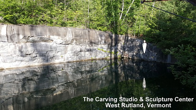 The Carving Studio & Sculpture Center (CSSC)