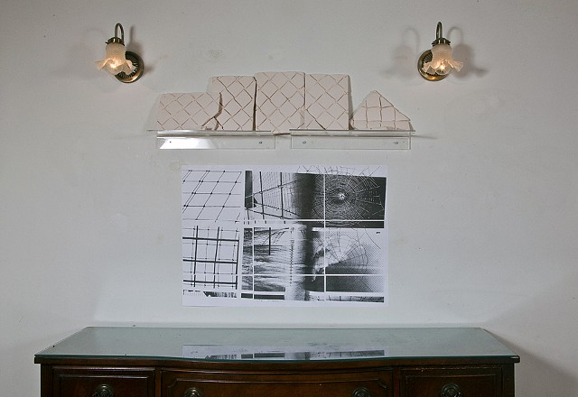 Sites and Source, Intall at Azmuith Projects