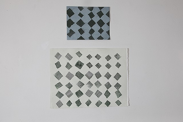 Untitled 1 & 2 (Screen)
