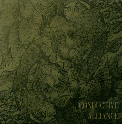Conductive Alliance CD cover art