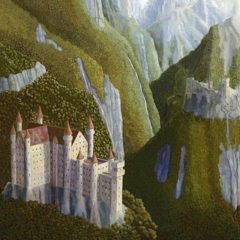 Two Castles  SOLD