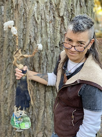 Tree Spirit Workshops