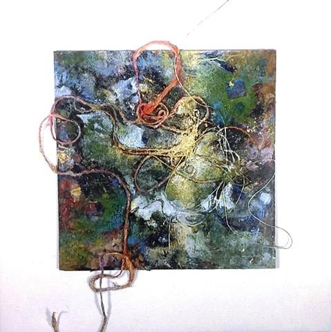 Iridescence #58