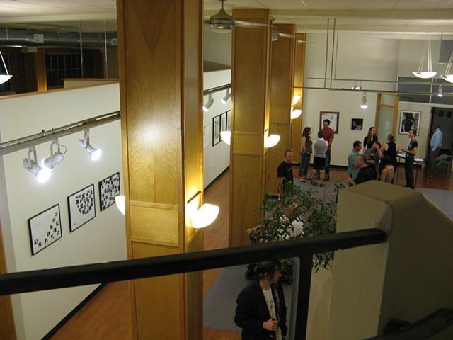 Bob Schwan Gallery, Wichita, KS