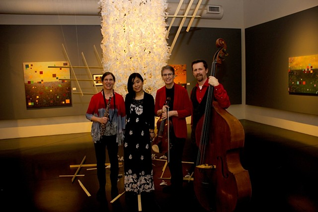 Collaboration with Classical Music