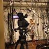 Rewinding Film Session
