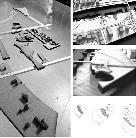 Site Model: Connections