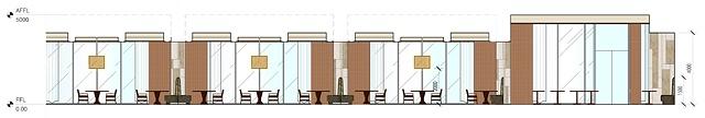 Elevation: 3-Meal Restaurant