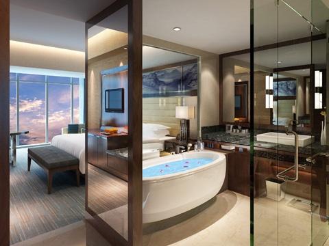Typical Room Bath
