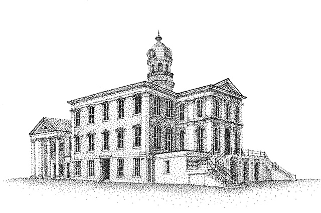 Thomasville Courthouse