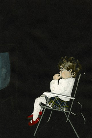 Short Journey 5. Virtual Orphan.