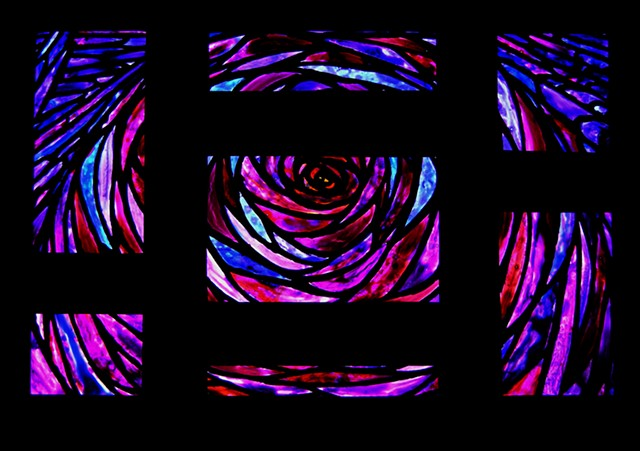 ROSE design for architectural glass