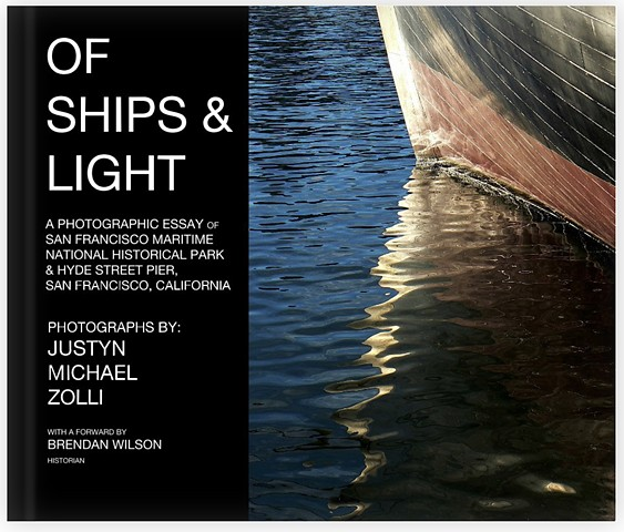 OF SHIPS & LIGHT
