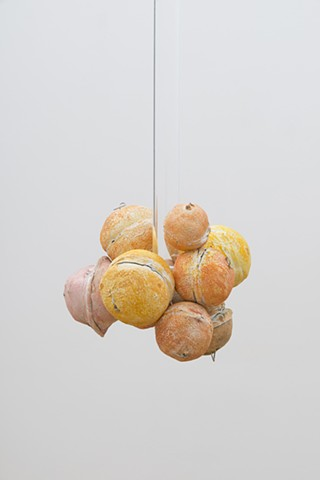 Untitled (Citrus Balls #4)