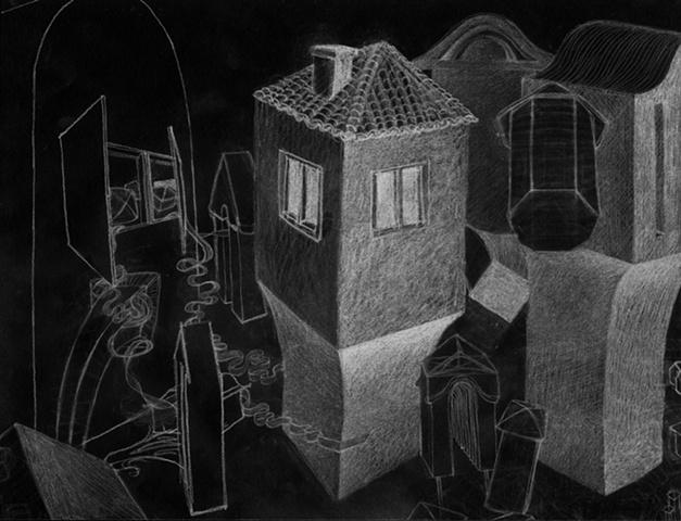Frame from Kniajevo