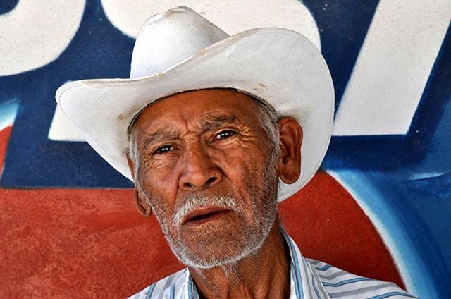 Ramiro, Sasabe, Mexico