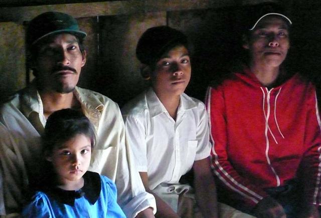 Barrio Nuevo, Nicaragua