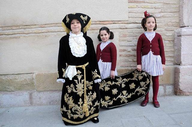 Semana Santa, Antequera, Spain