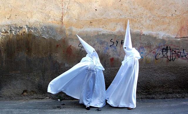Semana Santa, Guadix, Spain