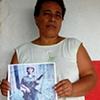 Betty Martinez, near Granada, Nicaragua