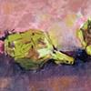 Artichokes as Still Life