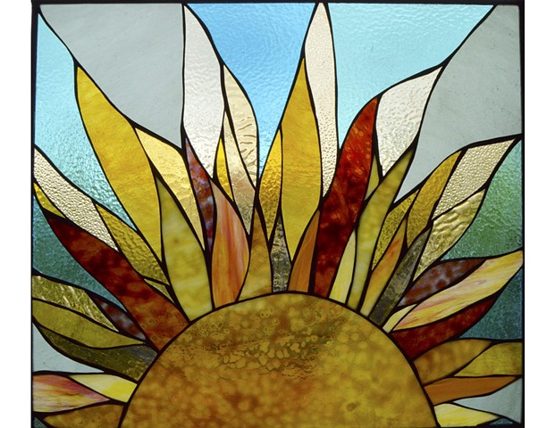 SwellColors Glass Studio & Gallery -  Mary Tantillo (click here to see more art)