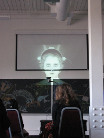Image from metropolis and the blackboard
