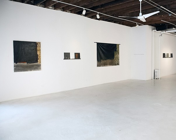 Installation view September 2017