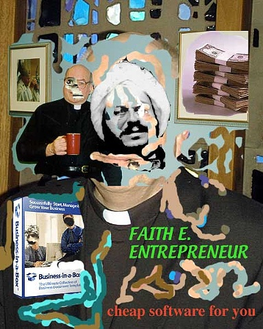 Faith E. Entrepreneur