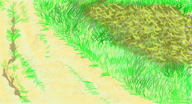 bg for animation 6