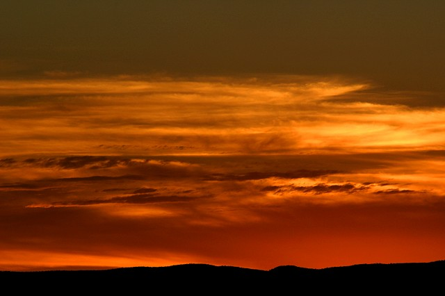 """Outback Sunset"""