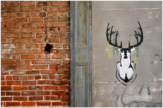 NEW ORLEANS STAG