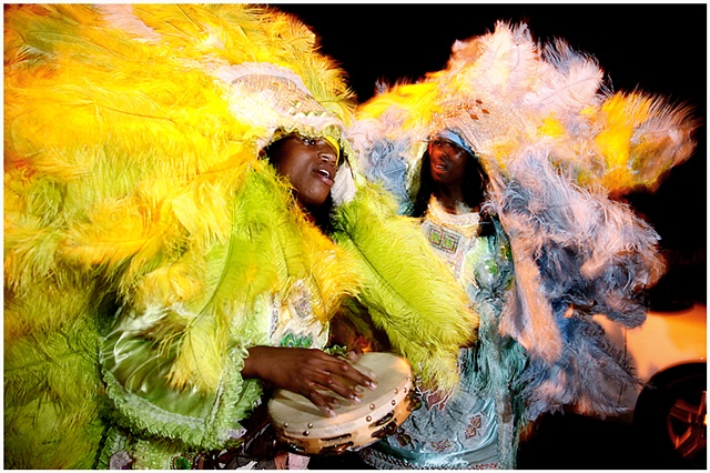 Mardi Gras Indians, St Joseph's Night, Indians, New Orleans, New Orleans Indian, Crystal Shelton, Crystal Shelton Photography, Native Americans, American Indians