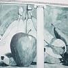 Fruits (studio installation)