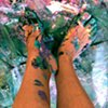 Dance Project: Legs