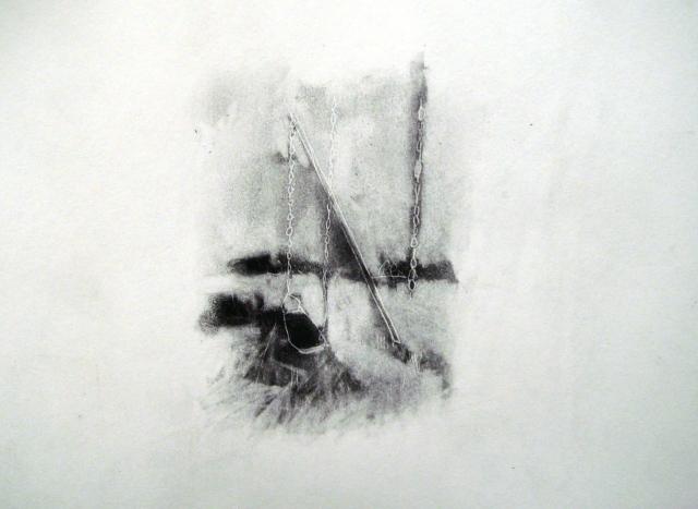 untitled (swing set 2)
