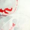 13 breath bags- detail