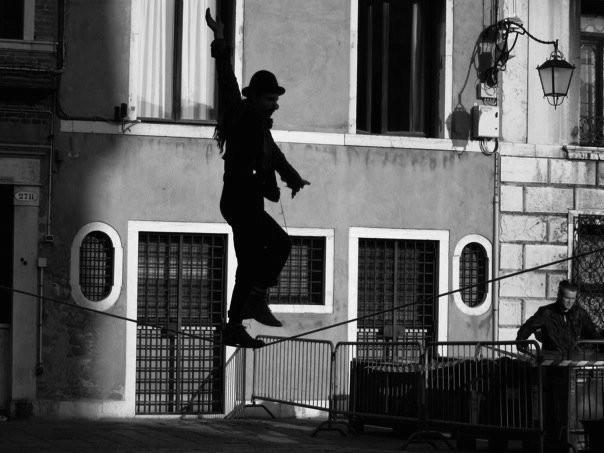 Mimo, Venezia