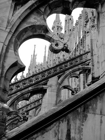 Duomo di Milano, Milano