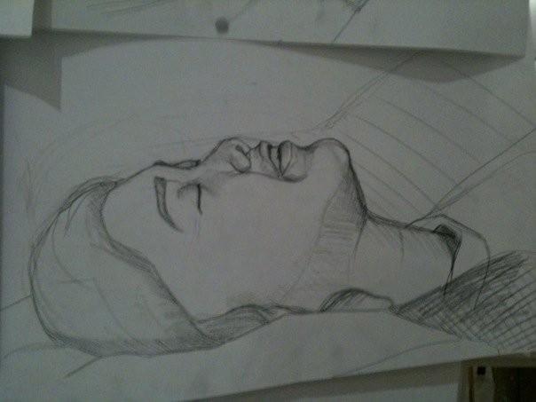 Stephanie (Study)
