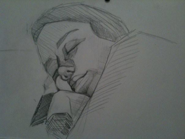 Jenny (Study)